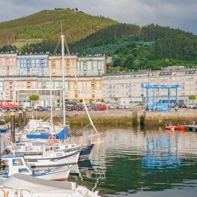 Qué hacer en tres días en la costa de Lugo
