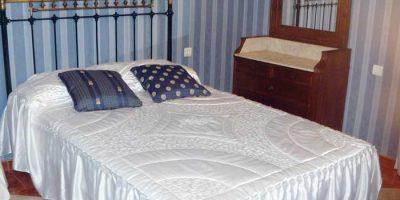 Dónde dormir en Borja