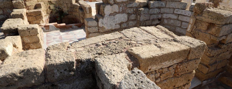 yacimiento romano españa