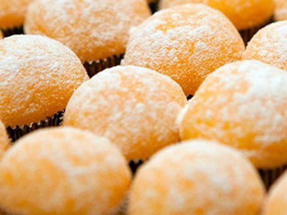 Receta de Yemas de Santa Teresa, el dulce típico de Ávila