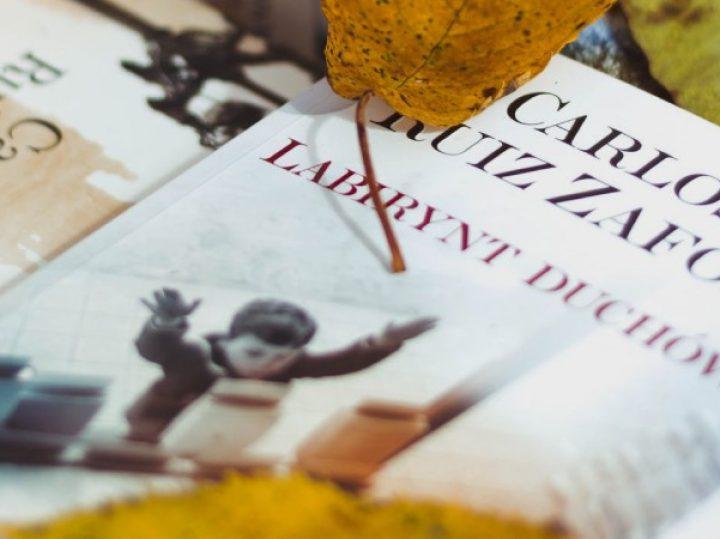 Un paseo por la Barcelona embrujada de Carlos Ruiz Zafón