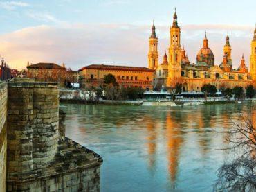 Aragón pide un confinamiento voluntario a Zaragoza y la Comarca Central