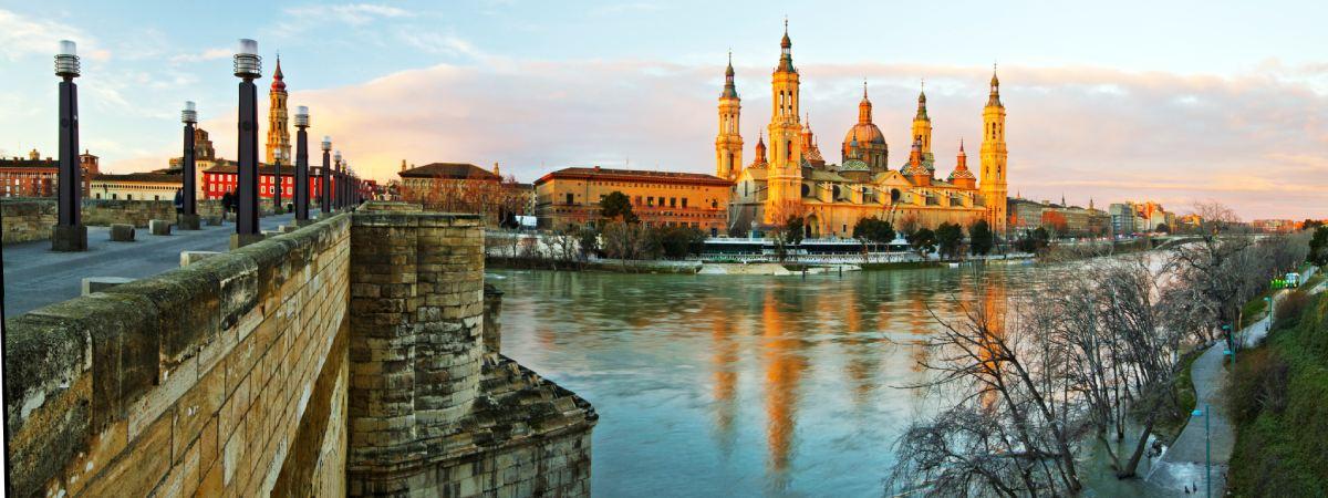 Aragón pide un confinamiento voluntario a Zaragoza y la Comarca Central | España Fascinante