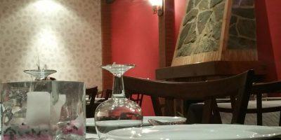 Comer Llerena restaurante zurbaran